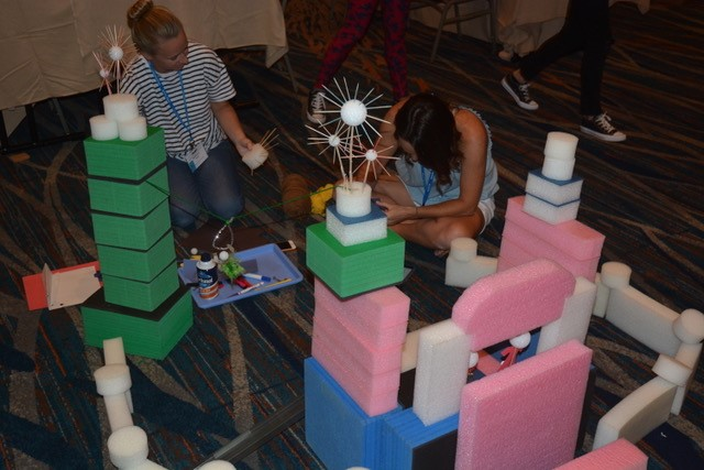 play space 32