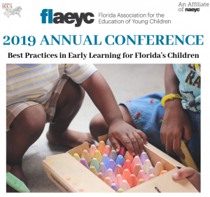 2019 FLAEYC Conference – FLAEYC